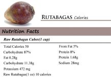 Vegetables Archives - Page 8 of 14 - How Many Calories Counter