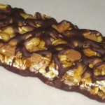 High Fiber Bars Calories