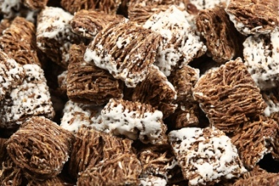 Frosted Mini Wheat Cinnamon Streusel