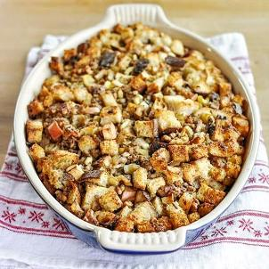 How to slim down the stuffing