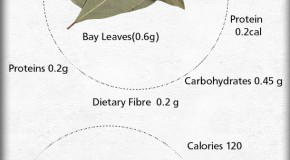 How Many Calories in a Bay Leaf