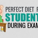 Perfect Diet For Students During Exams