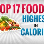 Foods Highest in Calories