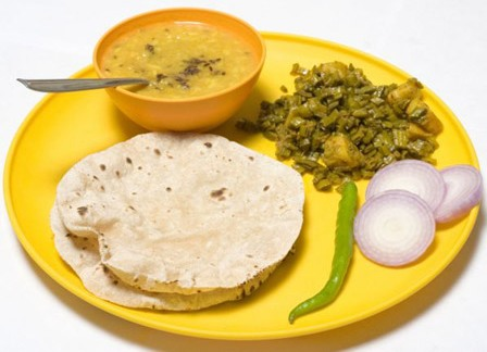 Tips to Eat Healthy at indian restaurant