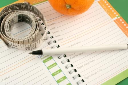 benefits of food journal