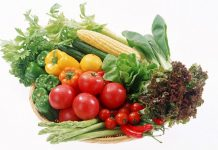 secrets of growing great tasting vegetables