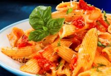 best flavoured pasta sauces