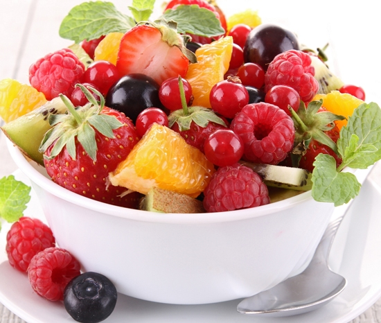 tips to make a yummy fruit salad