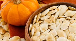 Top 5 Benefits of Pumpkin Seeds