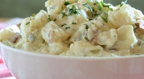 Top Potato Salad Recipes to Try at Home