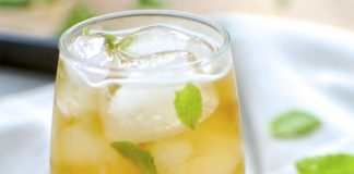 what is the difference between ginger beer and ginger ale