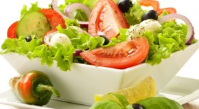 Good and Healthy Salad Dressings for Diabetics