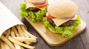 Fast Food Leads to Obesity and Ill Health