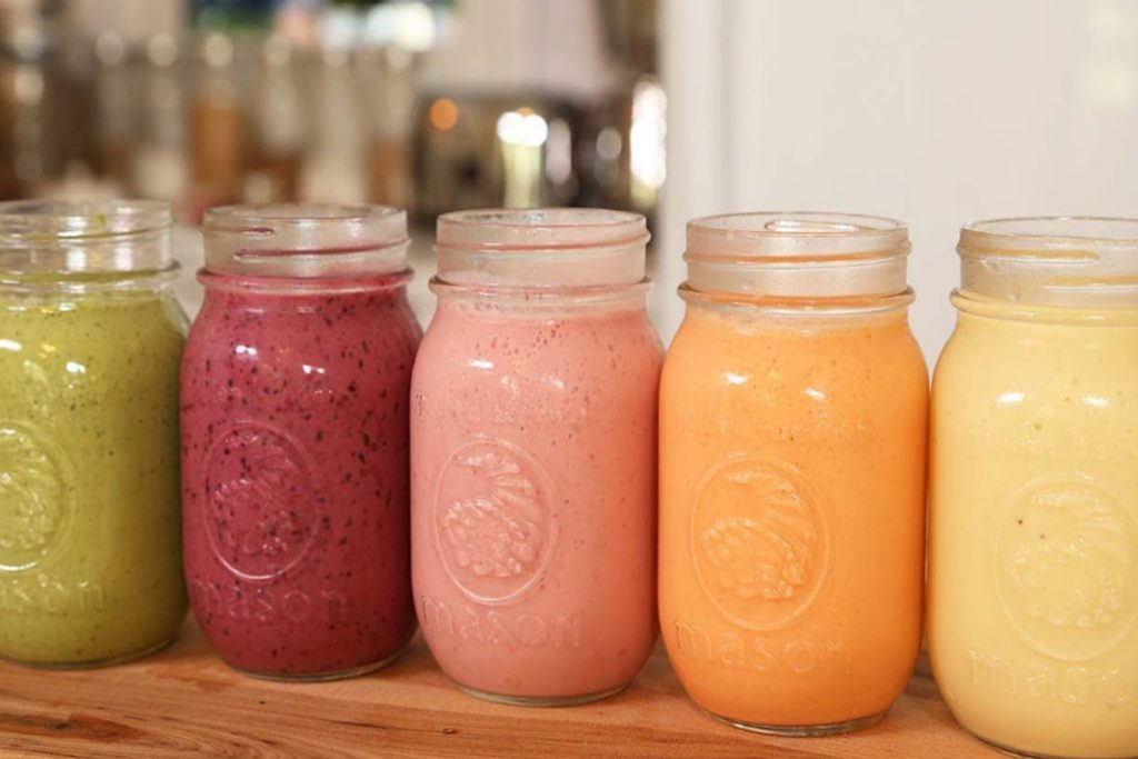 Best Detox Smoothies For Weight Loss