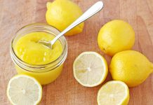 Lemon Curd and How To Make It