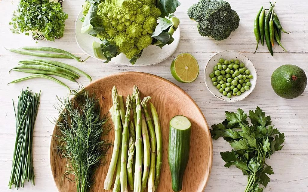 7 Tips to Stick with Your Green Diet