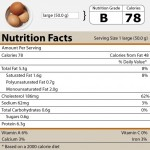 Large Egg Facts