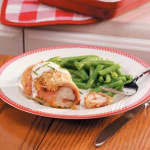 Indian Spiced chicken and asparagus