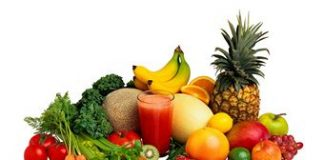 Facts for Eating Healthy Foods