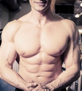 Food Guide to Building Muscle