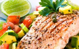 Choose To Eat Fat And Limit It To Good Fat