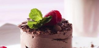 Healthy and Mouthwatering Dessert Ideas