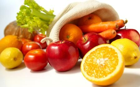 Steps for Eating Healthy in College