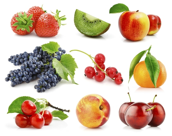 fruits can result in weight loss