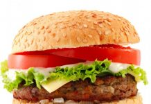 perils of consuming fast food