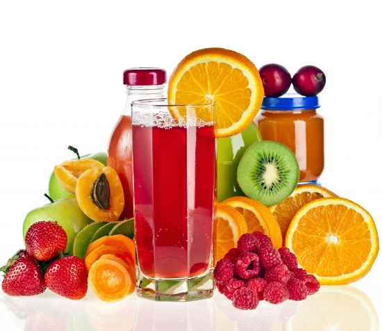 dangers associated with the consumption of fruit juices
