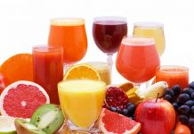 role of fruit juices in disease prevention
