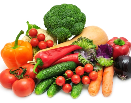 which is better fresh vegetables or frozen ones