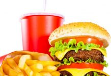 tips to have fast food in a healthy way