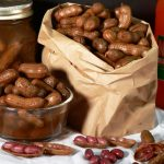 BBQ or Boiled Nuts