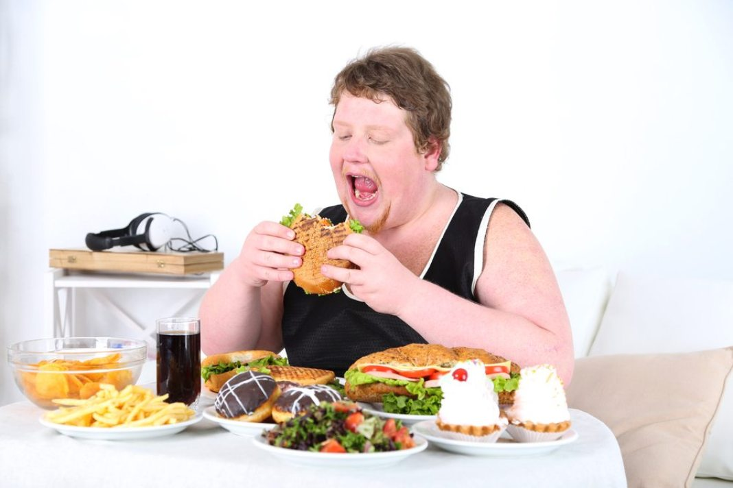 Why 'Fast Food' and 'Unhealthy Food' are Synonymous