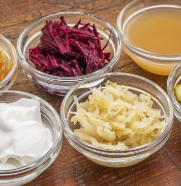 How Probiotic Foods Help To Restore Your Intestine?