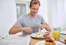How To Meet Your Daily Calorie Requirement